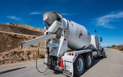 Uso de concreto hidráulico en vialidades